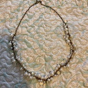 Chloe and Isabel long necklace